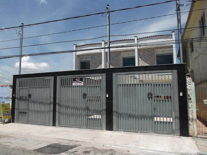 Sobrado de 3 dormitórios em Vila Nhocune, São Paulo - SP