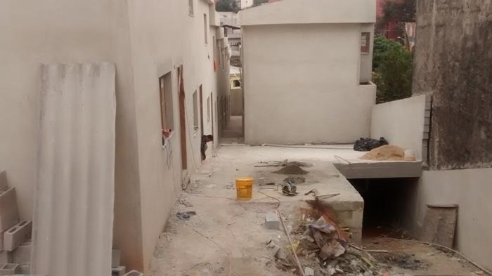 Casa Sobrado à venda, Vila Franci, São Paulo