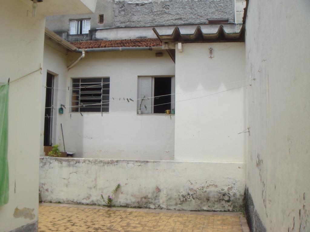 Casa Padrão à venda, Vila São Geraldo, São Paulo