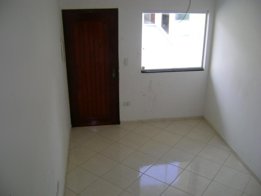 Sobrado de 2 dormitórios à venda em Cangaíba, São Paulo - SP