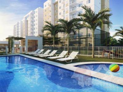 Apartamento de 2 dormitórios à venda em Chácara Seis De Outubro, São Paulo - SP