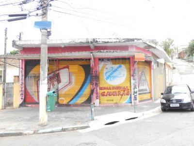 Salão Comercial à venda, Jardim Belém, São Paulo
