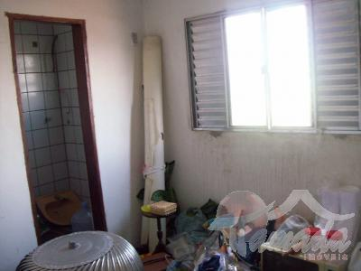 Casa Sobrado à venda, Vila Robertina, São Paulo