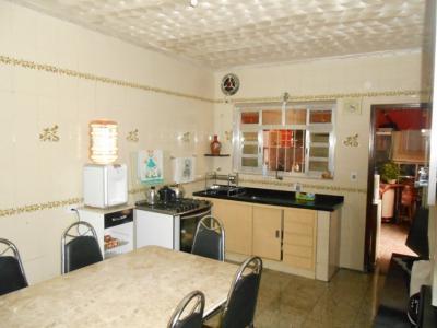 Casa de 3 dormitórios à venda em Jardim Pedro José Nunes, São Paulo - SP