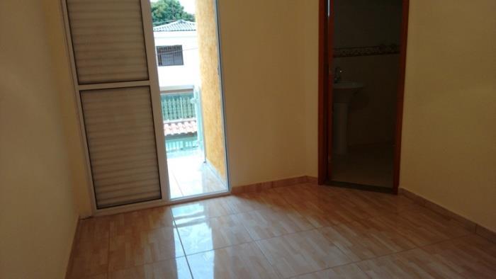 Sobrado de 3 dormitórios em Jardim Lisboa, São Paulo - SP