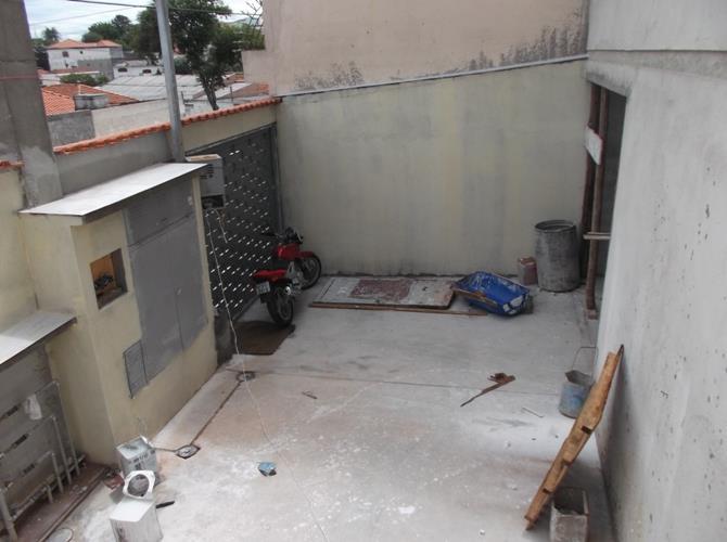 Sobrado de 2 dormitórios à venda em Vila Mesquita, São Paulo - SP