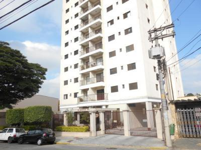 Apartamento de 3 dormitórios à venda em Vila Nova Savoia, São Paulo - SP