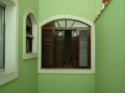Casa Padrão à venda, Jardim Belém, São Paulo