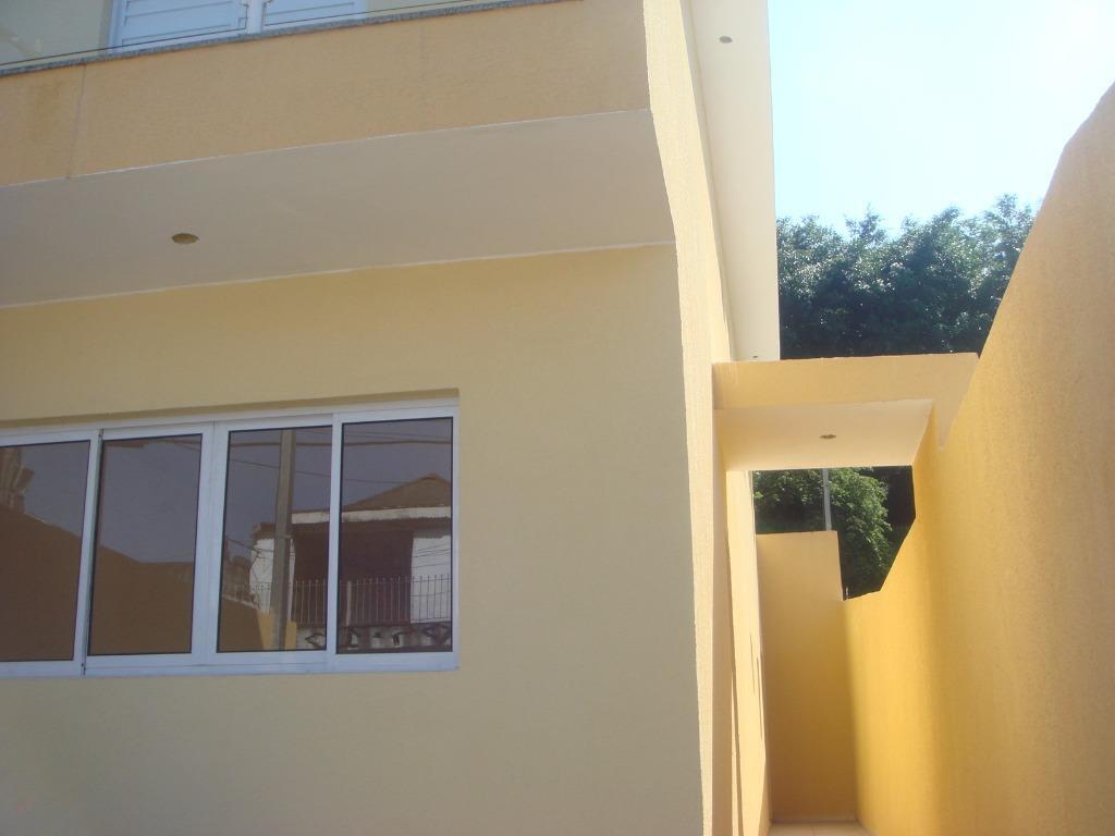 Casa Sobrado à venda, Jardim Fernandes, São Paulo