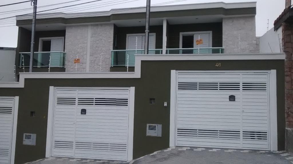 Casa Sobrado à venda, Jardim Triana, São Paulo