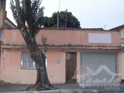 Casa de 3 dormitórios à venda em Vila Santana, São Paulo - SP