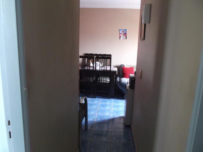 Apartamento de 2 dormitórios à venda em Jardim Belém, São Paulo - SP