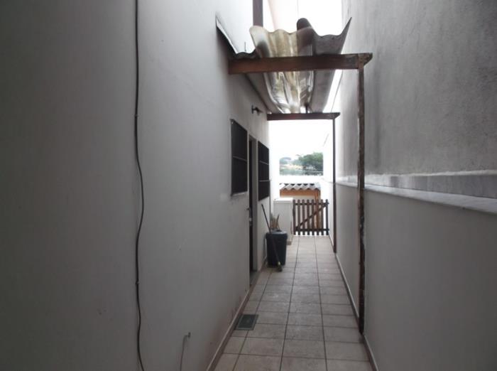 Casa Sobrado à venda, Parque Boturussu, São Paulo