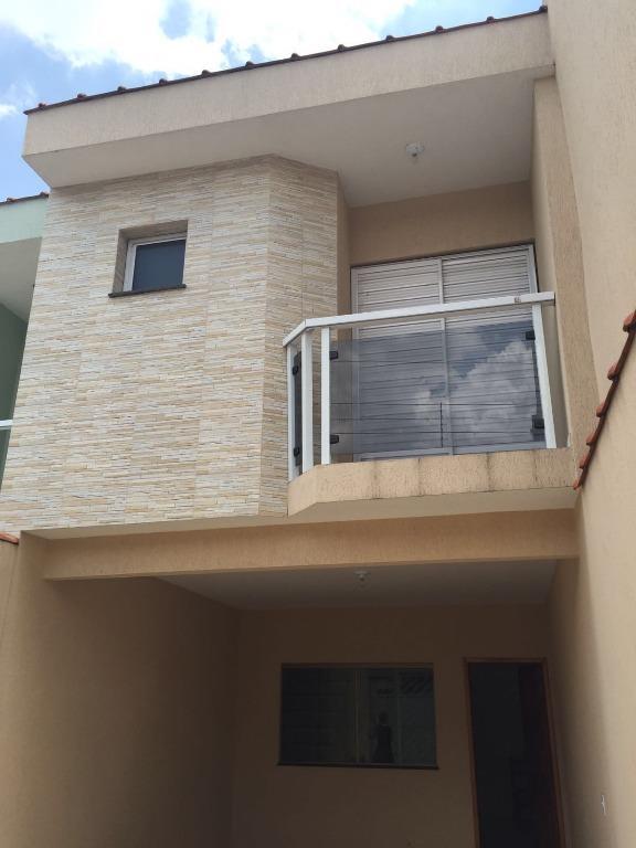 Casa Sobrado à venda/aluguel, Jardim Arize, São Paulo
