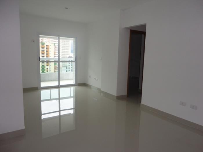 Apartamento de 1 dormitório à venda em Canto Do Forte, Praia Grande - SP