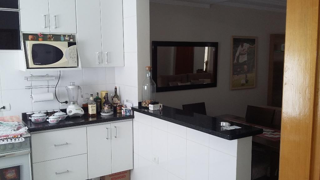 Casa Sobrado à venda, Vila Feliz, São Paulo