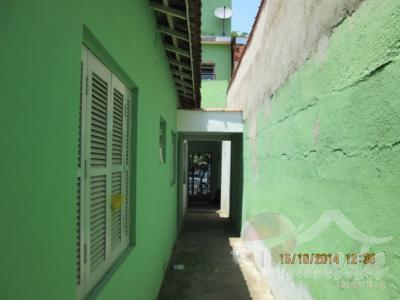 Casa de 2 dormitórios à venda em Itaquera, São Paulo - SP
