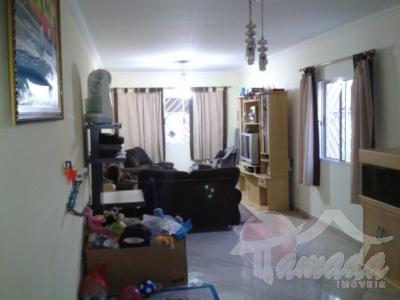 Sobrado de 3 dormitórios à venda em Vila Costa Melo, São Paulo - SP