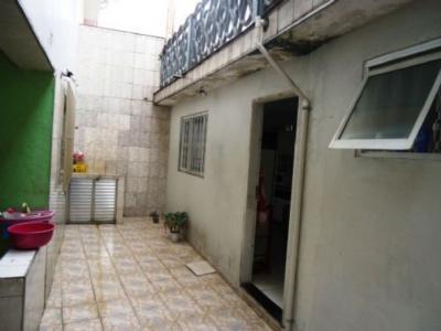 Casa Sobrado à venda, Vila Mesquita, São Paulo