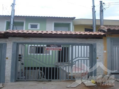 Sobrado de 2 dormitórios à venda em Vila São Francisco (Zona Leste), São Paulo - SP