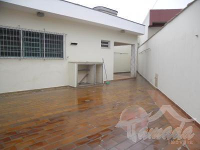 Casa Padrão à venda, Vila Londrina, São Paulo