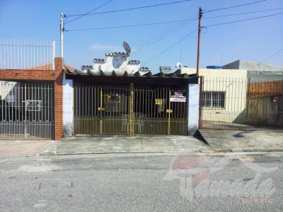 Casa Padrão à venda, Vila Franci, São Paulo
