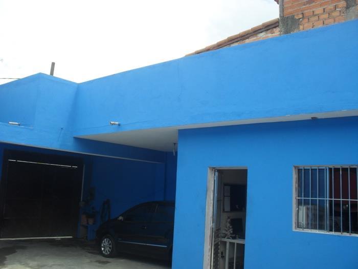 Casa Padrão à venda, Jardim Das Oliveiras, São Paulo