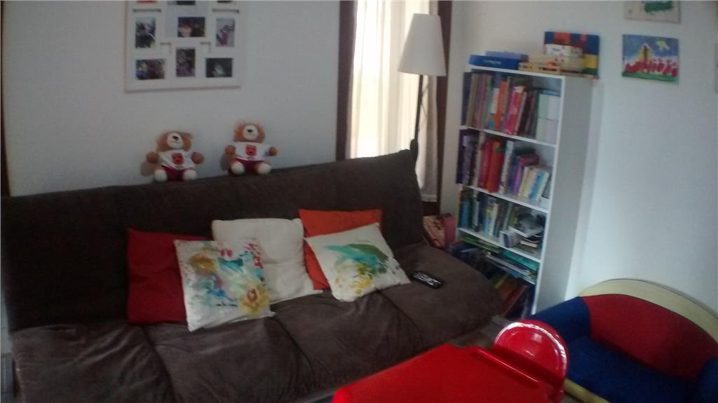Casa 3 Dorm, Loteamento Residencial Barão do Café, Campinas (CA1052) - Foto 6