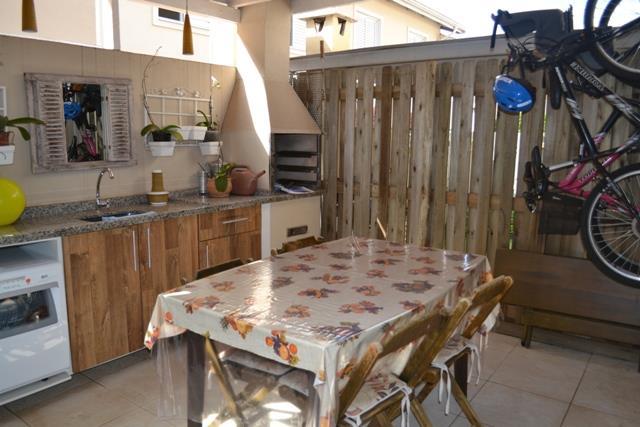 Casa 3 Dorm, Condomínio Reserva da Baronesa, Campinas (CA1059) - Foto 8