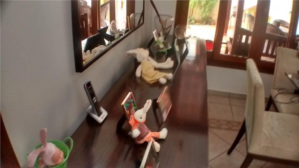 Casa 3 Dorm, Loteamento Residencial Barão do Café, Campinas (CA1052) - Foto 10