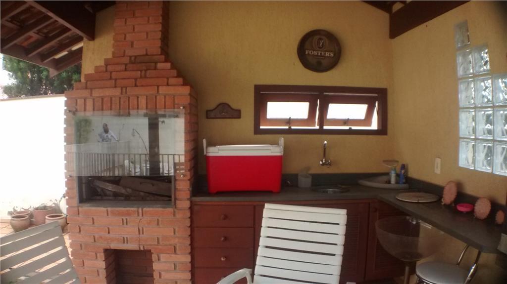 Casa 3 Dorm, Loteamento Residencial Barão do Café, Campinas (CA1052) - Foto 14