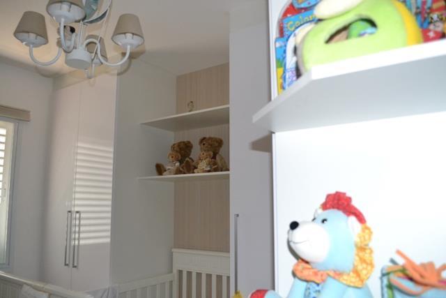 Casa 3 Dorm, Condomínio Reserva da Baronesa, Campinas (CA1059) - Foto 12