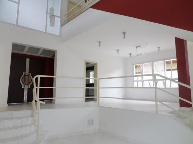 Casa 4 Dorm, Loteamento Residencial Barão do Café, Campinas (CA0687) - Foto 17