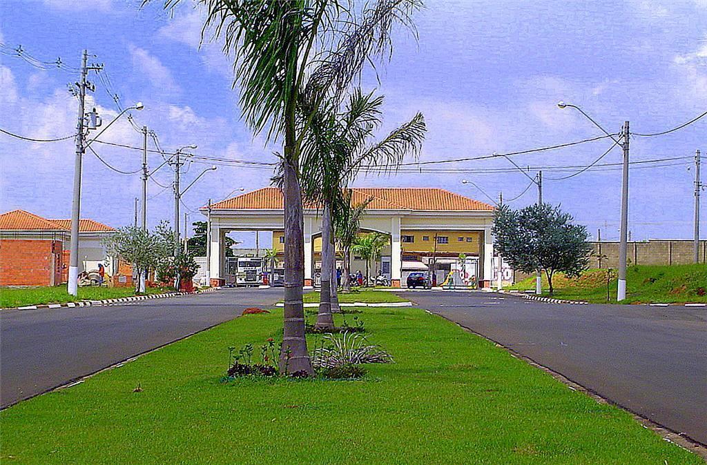 Terreno, Condomínio Terras do Fontanário, Paulinia (TE0262)