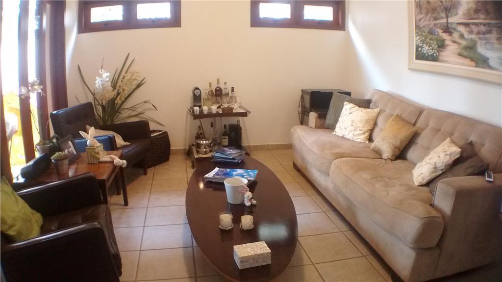 Casa 3 Dorm, Loteamento Residencial Barão do Café, Campinas (CA1052) - Foto 4