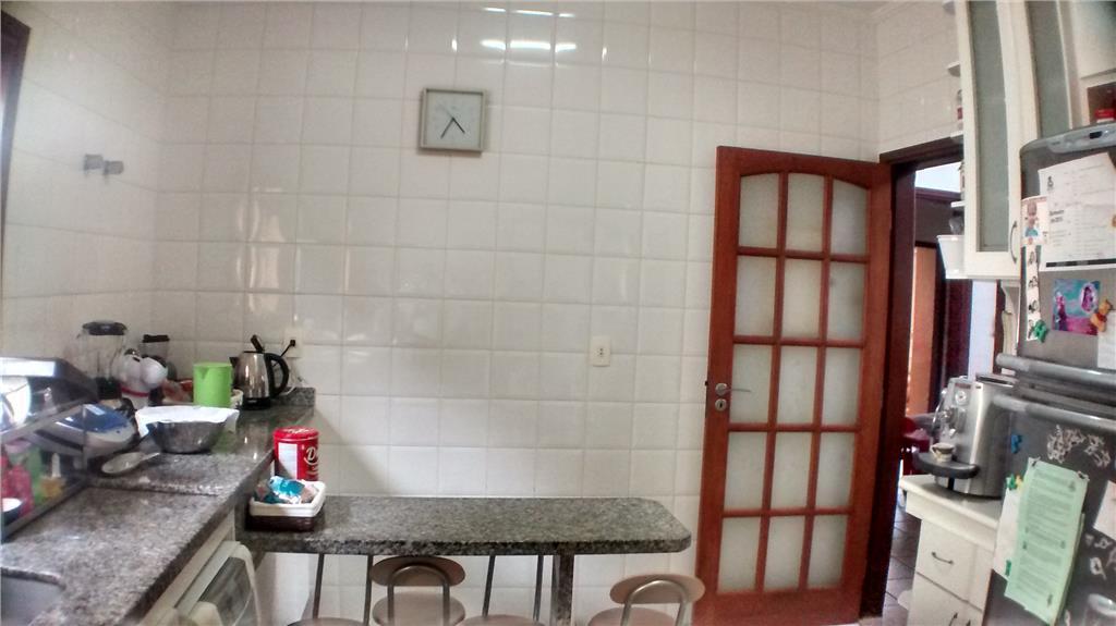 Casa 3 Dorm, Loteamento Residencial Barão do Café, Campinas (CA1052) - Foto 12