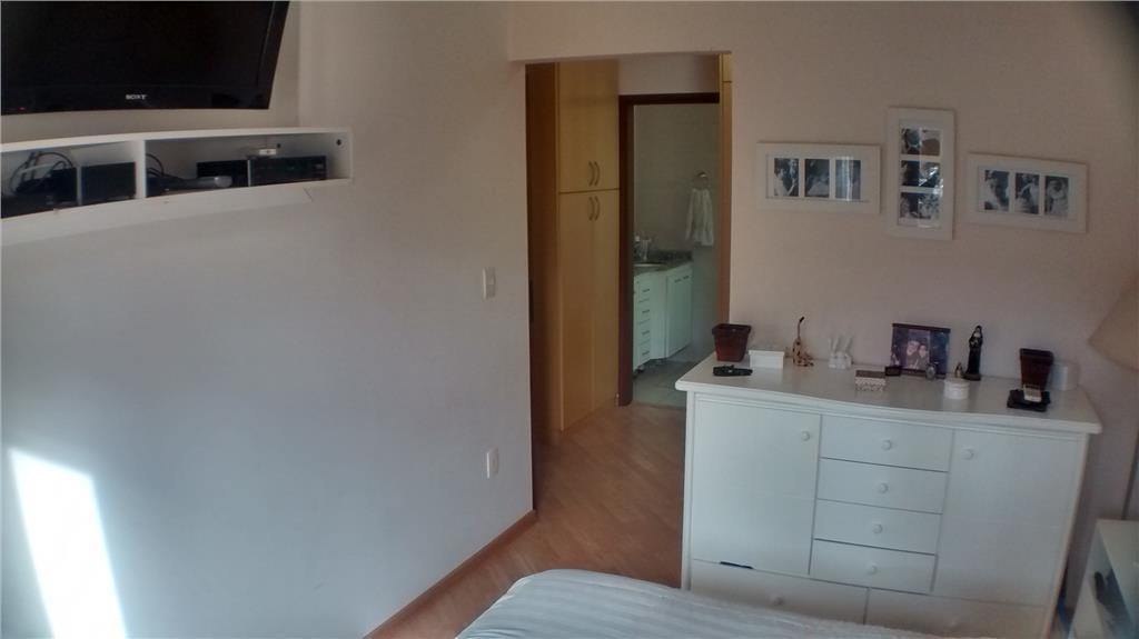 Casa 3 Dorm, Loteamento Residencial Barão do Café, Campinas (CA1052) - Foto 5