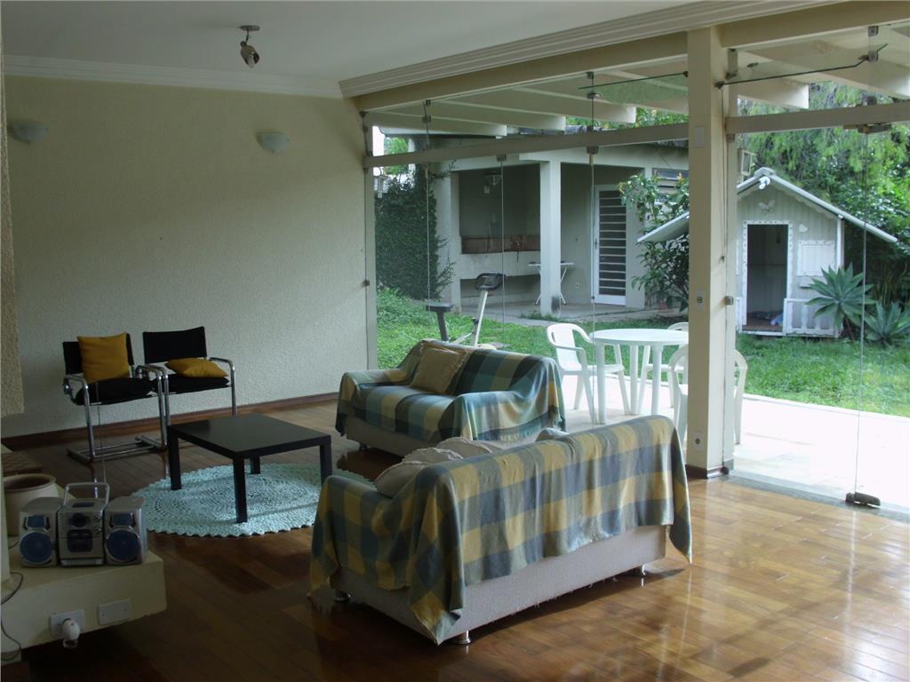 Casa 3 Dorm, Cidade Universitária, Campinas (CA1041) - Foto 5