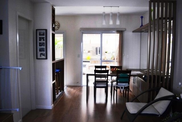 Casa 3 Dorm, Condomínio Reserva da Baronesa, Campinas (CA1059) - Foto 4