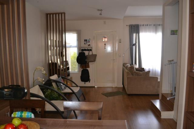 Casa 3 Dorm, Condomínio Reserva da Baronesa, Campinas (CA1059) - Foto 2
