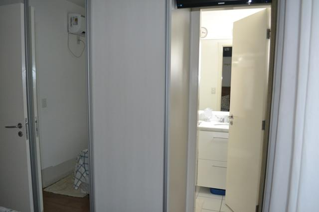 Casa 3 Dorm, Condomínio Reserva da Baronesa, Campinas (CA1059) - Foto 18