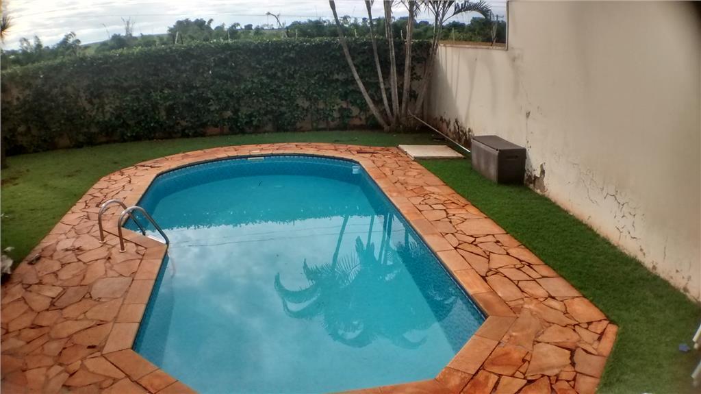 Casa 3 Dorm, Loteamento Residencial Barão do Café, Campinas (CA1052) - Foto 17