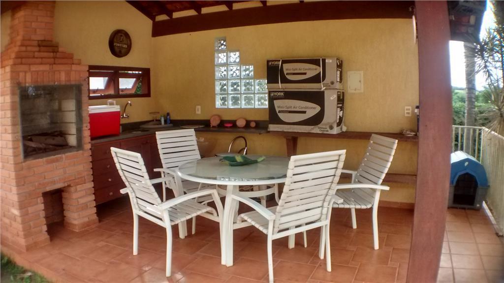 Casa 3 Dorm, Loteamento Residencial Barão do Café, Campinas (CA1052) - Foto 15