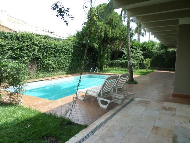 Casa 3 Dorm, Cidade Universitária, Campinas (CA1041) - Foto 3