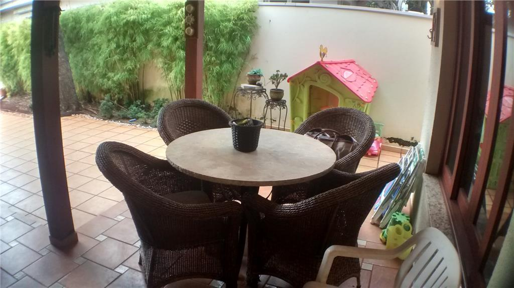 Casa 3 Dorm, Loteamento Residencial Barão do Café, Campinas (CA1052) - Foto 16