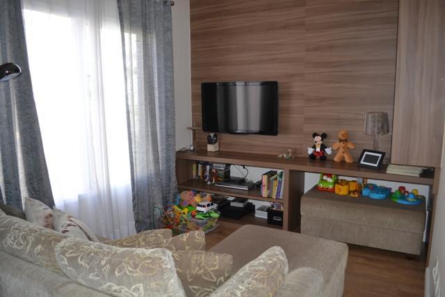 Casa 3 Dorm, Condomínio Reserva da Baronesa, Campinas (CA1059)