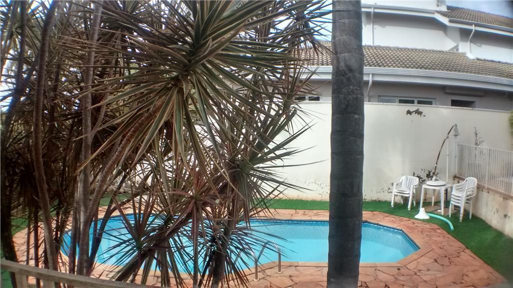 Casa 3 Dorm, Loteamento Residencial Barão do Café, Campinas (CA1052) - Foto 3