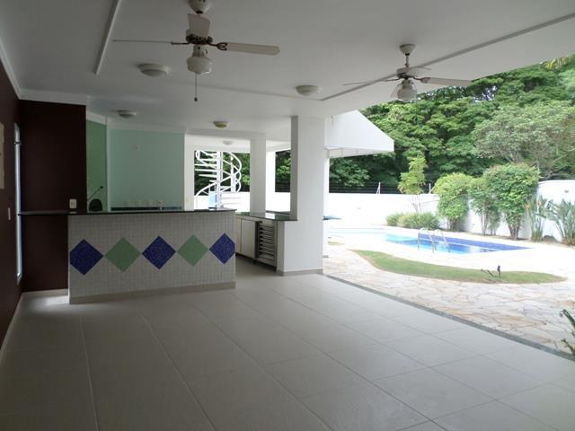 Casa 4 Dorm, Loteamento Residencial Barão do Café, Campinas (CA0687) - Foto 9