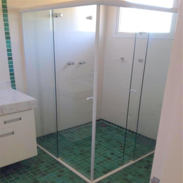 Casa 4 Dorm, Condomínio Residencial Manacás, Paulinia (CA0867) - Foto 18