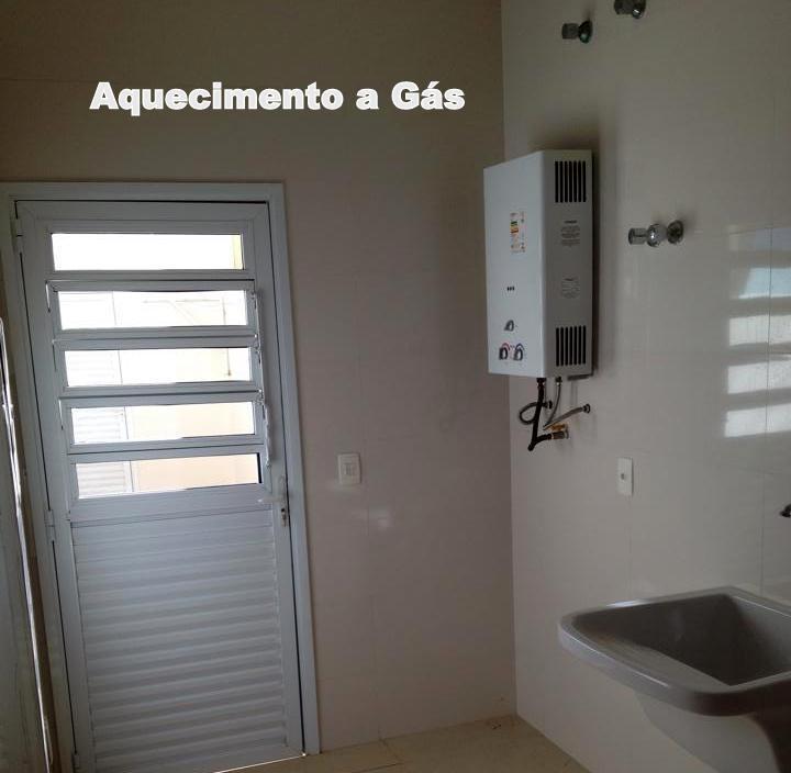 Casa 4 Dorm, Condomínio Residencial Manacás, Paulinia (CA0867) - Foto 12